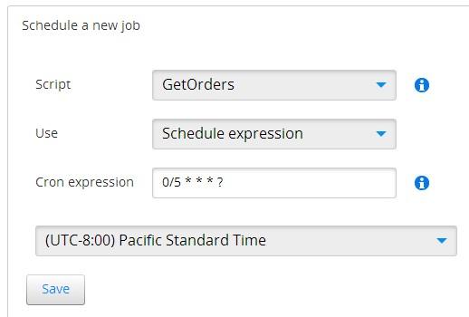 schedule_expression