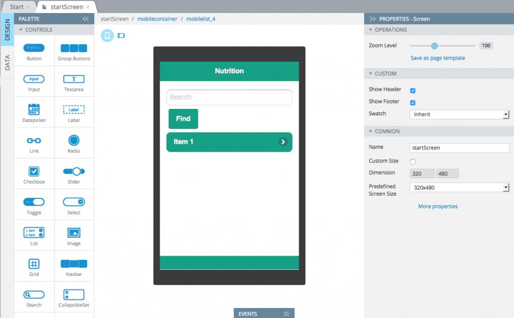 build_startScreen