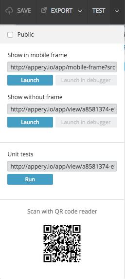 testing_testoptions